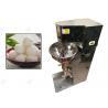 China 380V 50Hz Meatball Forming Machine / Fish Shrimp Meatball Maker Machine Convenient Operation wholesale