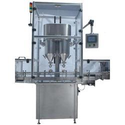 China Glucose powder  filling machine/ Curry powder  filling machine wholesale