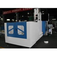 China 6000rpm Spindle Rotation Speed Double Column Machining Center 3000 * 2300mm Table Size wholesale