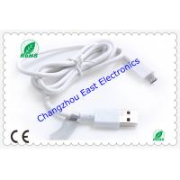 China Braided New arrival products reversible High Speed USB 2.0 A Male to Micro B wholesale