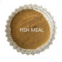 China Pure Fish Meal 60% 65% for animal feed wholesale