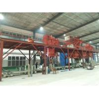 China Maintenance Free Roof Tile Making Machine with PLC Computer Control Hydraulic System wholesale