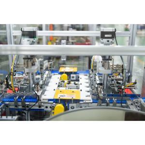 China Ultrasonic Non Woven N95 Earloop Mask Producing Machine on sale