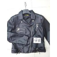 China Women PU Leather Jacket on sale