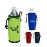 China Silk Printing Beer Bottle Cooler Bag Glove Stubby Holder For General Insulation wholesale
