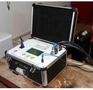 China VLF-30kV High Voltage VLF Pulse Generator AC Hipot Tester wholesale