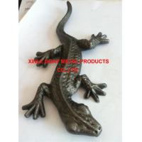 China Cast Metal Animal Iron Crafts wholesale