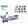China Transformer Bobbin Coil Hydraulic Metal Press , Power Connector Electric Hydraulic Press wholesale
