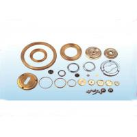 Buy cheap CNC Machining Medical Equipment Parts Aluminum / Stainless Steel Material from wholesalers