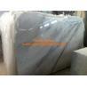 China Omnisen Chinese White Marble Stone Slab/ Tile (GX) wholesale
