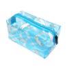 Buy cheap Waterproof EVA Cosmetic Bag , Logo Printed Travel Cosmetic Bags from wholesalers