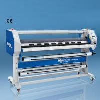 China Single-Side Hot and Cold Laminator (MF1700-A1) on sale