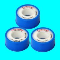 China Teflon Tape ( PTFE Thread Seal tape) 12mmx0.075mmx 10m Russia Market on sale