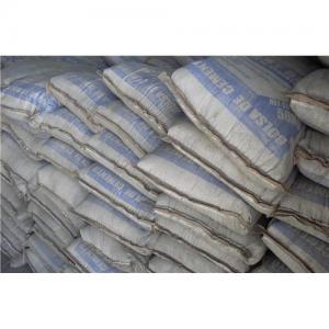 China Grey Ordinary Portland Cement Grade 42.5 on sale