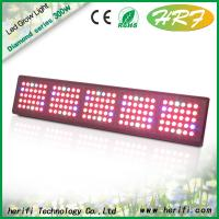 China 2015 High Quality Hydroponic Led Lights With High Lumen High PAR  250x3w ZS004 Full Spectrum LED Grow Light wholesale