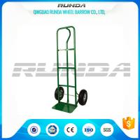 China Removing Hand Truck Dolly SGS , Two Wheel Dolly Dollies For Moving Heavy Items wholesale