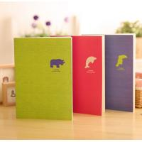 China school stationery exercise book spiral notebook with different sizes wholesale