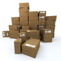China express courier agents from Shenzhen to USA on sale