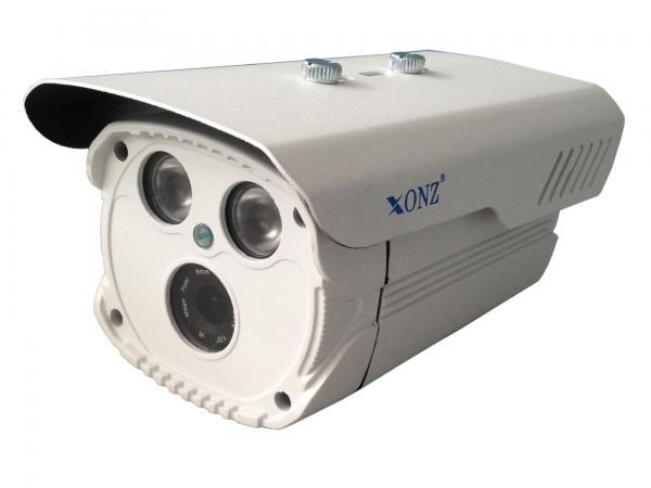 Dahua Security Camera Images