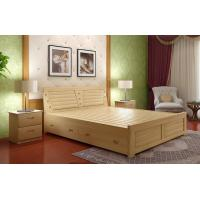 China Luxury Modern Home Furniture Full Size Bedroom Sets Environmental Friendly wholesale