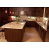 China Classic Natural Granite Countertops Brazilian Santa Cecilia For House Kitchen wholesale