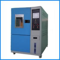 China Automobile Environmental Test Chambers , Ozone Durable Aging Testing Chamber wholesale