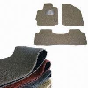 China PVC Coil Car Carpet, Durable and Long Lasting, Tear-resistant wholesale