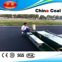 China TPJ-2.5 paving equipment for Sports Plastic cement race track wholesale