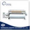 China Máquina de fabricación combinada de las máquinas de coser de la cabeza que acolcha multi con programa del control numérico wholesale