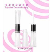 China 1014B Plastic Lipgloss Container on sale