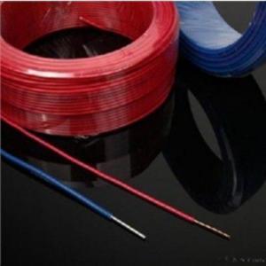 China Solid Bv Single Core Copper Wire wholesale