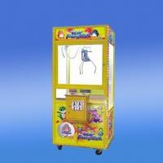 China Crane Toy Vending Machine wholesale