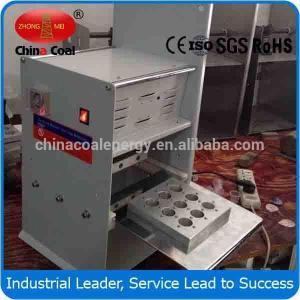 China italy nespresso coffee capsule sealing machine wholesale