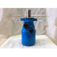 China BMH Of BMH200,BMH250,BMH315,BMH400,BMH500 Orbital Hydraulic Motor Which Replace Danfoss OMH Series wholesale