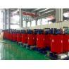 China Cast Resin Dry Type Transformer SC(B)10 Series 35 / 0.4kV 50 - 2500kVA wholesale