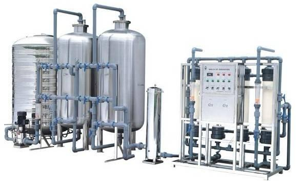 Quality 8000L/H Ultrafiltration System for sale