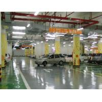 China Maydos Car Park Use Scratching Resistance Epoxy Floor Paint wholesale