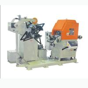 China Uncoiler Staightener With Feeder Machine wholesale