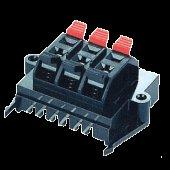 China JT Type Specifications of Series External Leads Socket on sale
