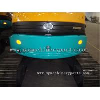 Buy cheap Manufacturer Direct HITACHI Excavator Counterweight Counterweight For Sale from wholesalers