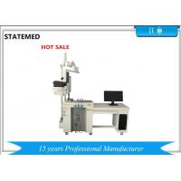 China Double Station ENT Endoscopy Equipment With ENT Head Light , Ear Nose Throat Surgical Device wholesale