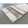 China Middle Groove 2.5kg Per Sqm Decorative PVC Panels Ceiling Decoration wholesale