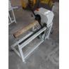 China LC-500 manual load plastic and paper core cutting machine core cutter paper tuber cutter wholesale