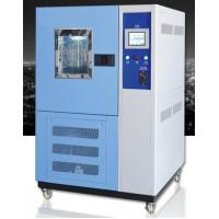 China 0.7~1.0℃ / 1min Simulation Environmental Test Chamber , Accelerated Ozone Test Chamber For Tires wholesale