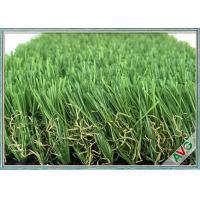 UV Resistence Decoration Artificial Grass Carpet Thick Artificial Turf