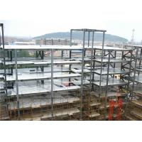 China Residential Lightweight Steel Frame Construction Project WIth Elevator wholesale