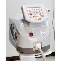 Buy cheap Painless 808nm Diode Laser Arm Hair Removal / Permanent Hair Removal Machine 500W,600W optional from wholesalers