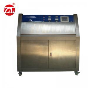 China 136 kg Climate UV Test Machine 120V / 60Hz 16A Universal Environmental Test Chamber wholesale