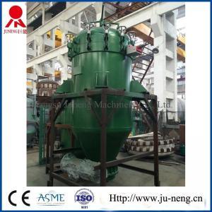 China 炭素鋼縦圧力葉は化学/製薬産業のためにろ過します wholesale