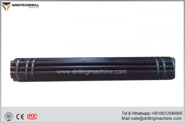 Quality Friction Welded Dth Drill Pipe Casing For Rock Drilling / Well Drilling for sale
